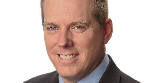 Shane Kerska, VP NC Region