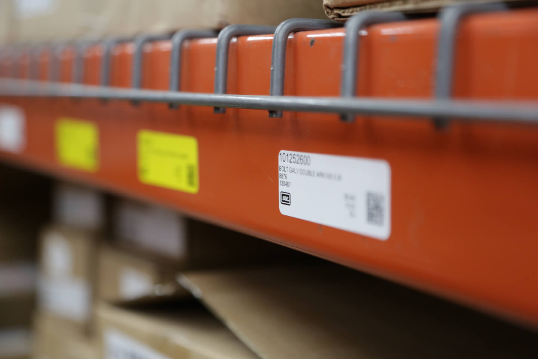 Vendor-managed inventory (VMI)